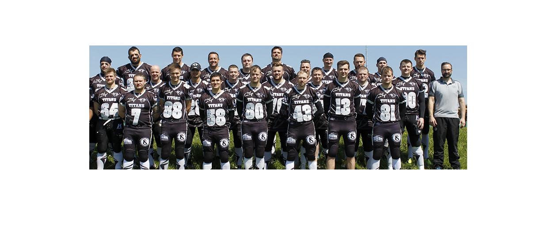 Teamfoto 2017